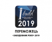 IBUILD AWARD - DEVELOPER OF THE YEAR 2019