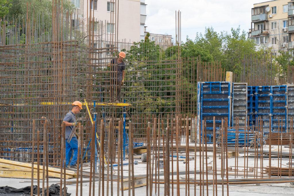 Динамика строительства по состоянию на 30.07.20